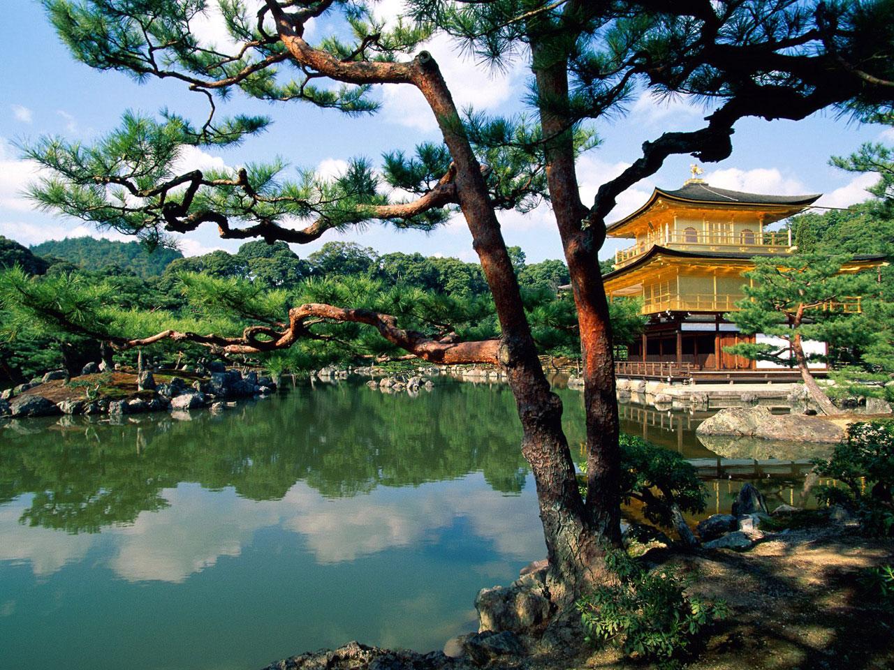 Фушими Инари, Киото, Япония