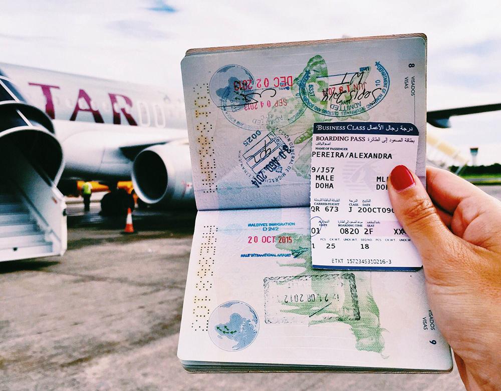 Все что нужно знать о визах