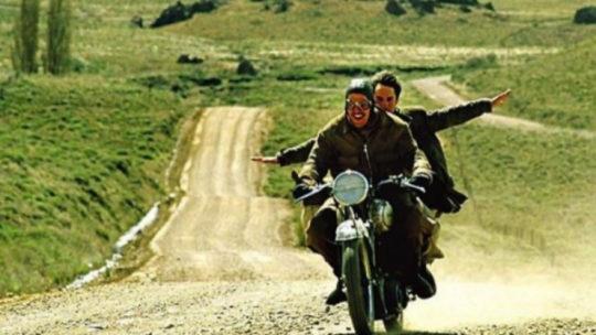 10 фильмов, вдохновляющих на путешествие