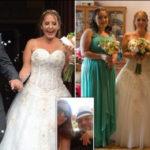 Горькое окончание медового месяца: женщина умерла на 6-й день после свадьбы по непонятной причине