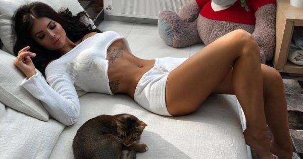 Приятно посмотреть: бикини-модель София Малолетова делится в Instagram горячими фото